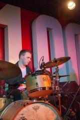 Matt Furness at The 100 Club