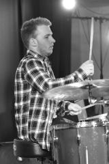 Matt Furness Session Drummer