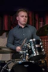 Matt at Great Rhythm & Blues Festival 2018