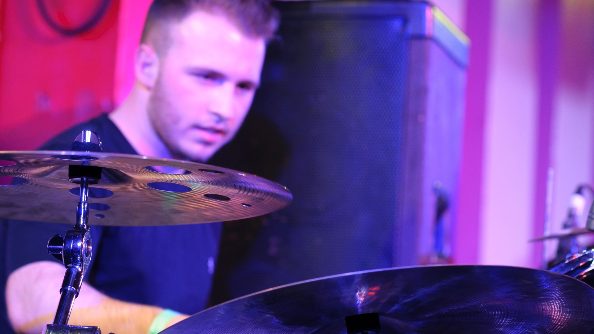 Matt Furness Drummer